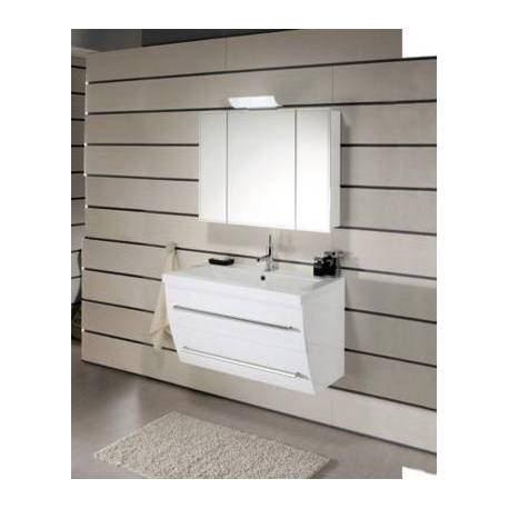 Шкаф за баня - под умивалник 70 см