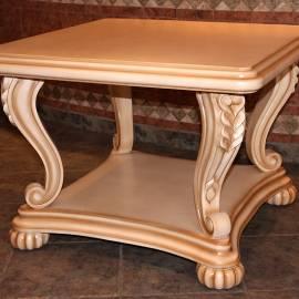 Холна маса - Орнела