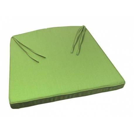 Възлавница за кресло, зелена ябълка