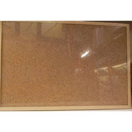 Коркова дъска - 600 x 400 мм