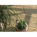 Дюшаме за външна тераса  2,7 x 14,6 x 300 см,