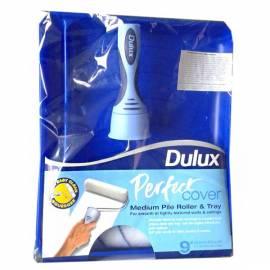 Мече за боядиване Dulux - комплект вана и валяк