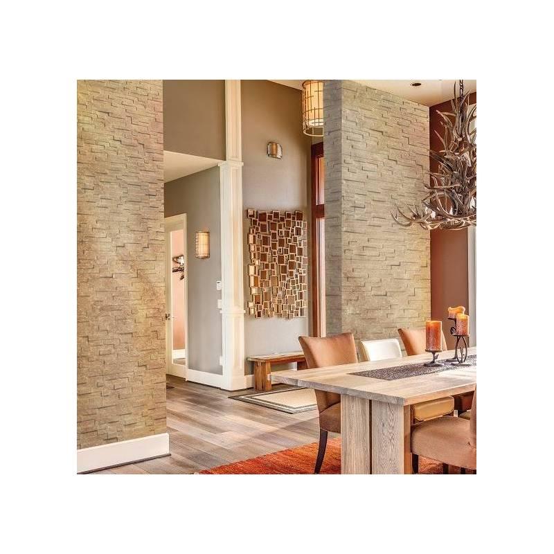 Декоративно пано 500 x 200 мм, имитация на камък