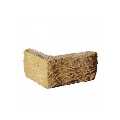 Ъгъл за BRETAGNE- Amber - декоративен  камък
