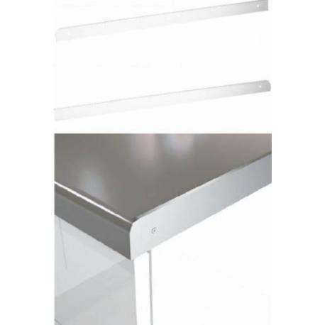 Алуминиев профил за кухненски ъгъл, 60 см x 38 мм