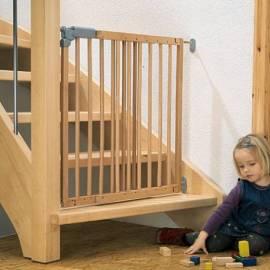 Предпазна решетка за деца, за таванска стълба