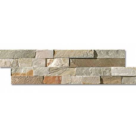 Естествен камък - 15 x 60 см