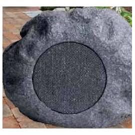 Тонколона за градина - bluetooth, 43x23x18см, имитация на камък