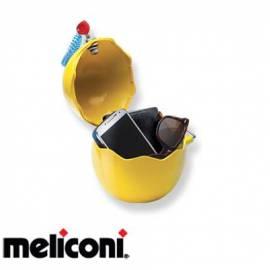 Кутия за съхранение - Safety Box, жълта