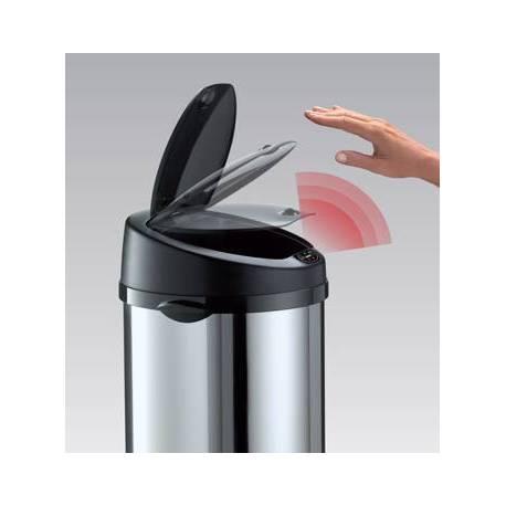 Infrared кош за отпадъци 40 л