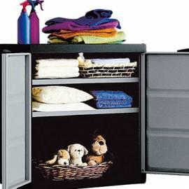 Шкаф PVC - 93x89x54 см