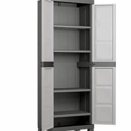 Шкаф PVC 65x45x181 см