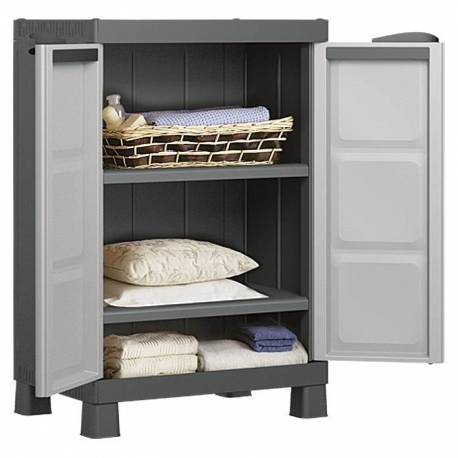 Шкаф PVC 65x45x97 см