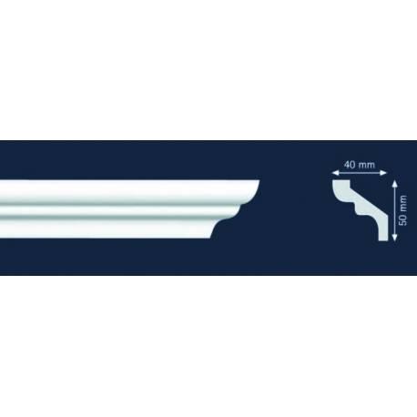 Декоративни полистиролни первази S50