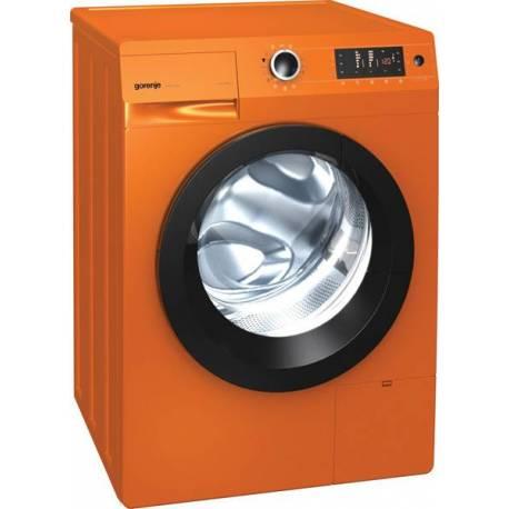 W7543LO - Перална машина свободностояща - A+++ Оранжева