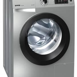 W7443LA - Перална машина свободностояща - A+++ Цвят: Алуминий