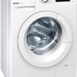 W7523 - Перална машина свободностояща - A+++ Цвят: бял