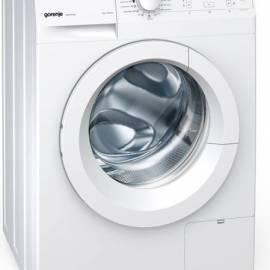 W7203 - Перална машина свободностояща - A+++ Цвят: бял