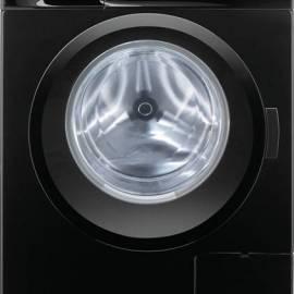 WS62SY2B - Перална машина свободностояща - A+++ Цвят: черен