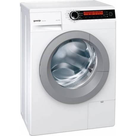 W6823L/S - Перална машина свободностояща - A+++ Цвят: бял