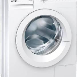 W6503/S - Перална машина свободностояща - A+++ Цвят: бял