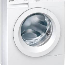 W6202/S - Перална машина свободностояща - A+++ Цвят: бял