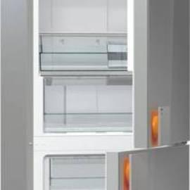 Хладилник с фризер Gorenje NRK612ST - А++