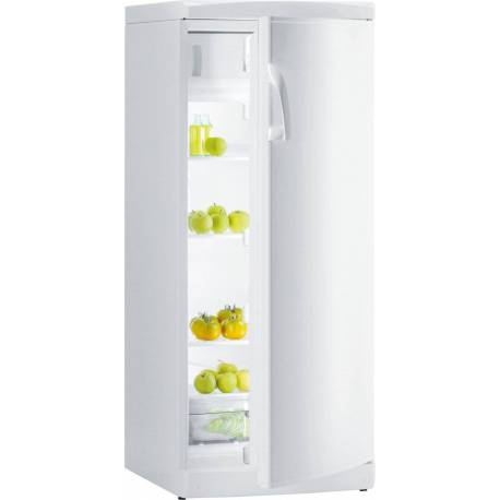 Свободностоящ хладилник Gorenje - А+ бял, RB6288W
