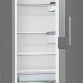 Свободностоящ хладилник Gorenje - А++ Сив металик, R6192LX