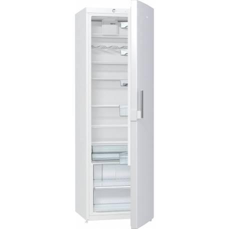 Свободностоящ хладилник Gorenje - А+ бял, R6191DW