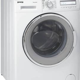 Комбинирана перална със сушилна - A Цвят: бял WD94141