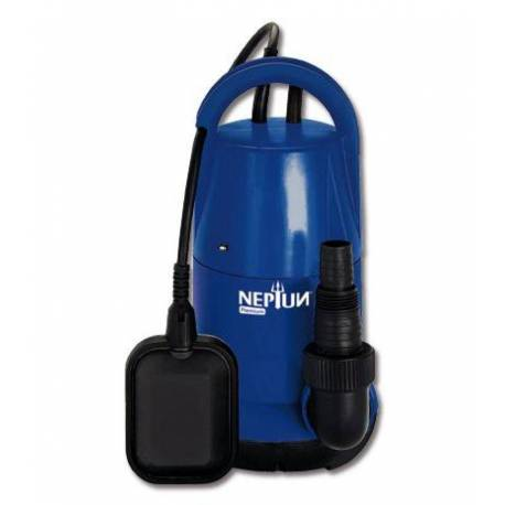 Потопяема дренажна помпа Neptun NTP 25 - 250 W
