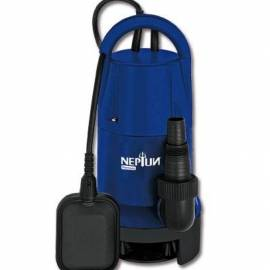 Потопяема дренажна помпа Neptun NSP 35 - 350 W