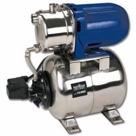 Хидрофорна помпа Neptun NHW 110 Inox - 1100 W