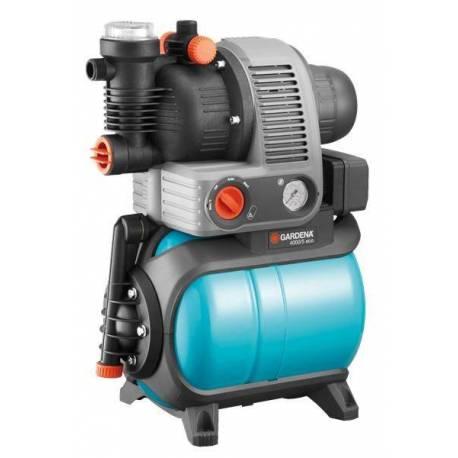 Хидрофорна помпа Gardena Comfort 4000/5 Eco - 850W