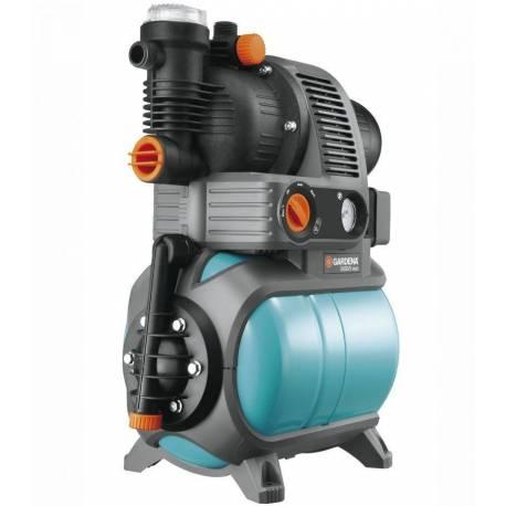 Хидрофорна помпа Gardena Comfort 5000/5 Eco - 1100 W