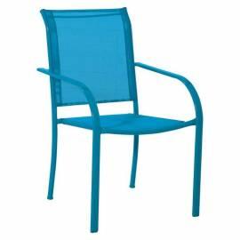 Градински стол - син