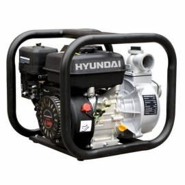 "Бензинова градинска помпа Hyundai HY 50, 2"""