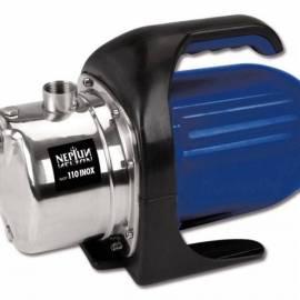 Градинска помпа Neptun NGP 110 Inox - 1100 W