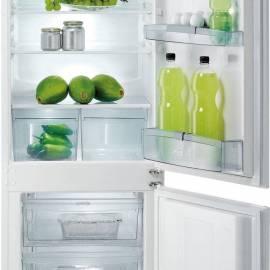 Хладилник за вграждане с фризер Gorenje - А+ RCI4181AWV