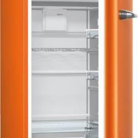 Свободностоящ хладилник Gorenje Oldtimers - клас А++