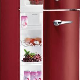 Свободностоящ хладилник с горна камера Gorenje Oldtimers - клас А++