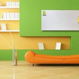 Инфрачервен стенeн панел ENSA P900, без термостат