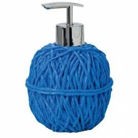 Дозатор за сапун  0.320 л,  син