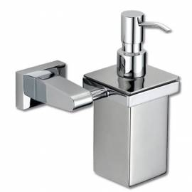 Дозатор за сапун, хромиран