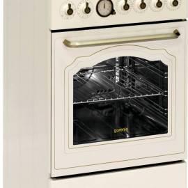 Електрическа печка със стъклокерамичен плот - A , EC55CLI1