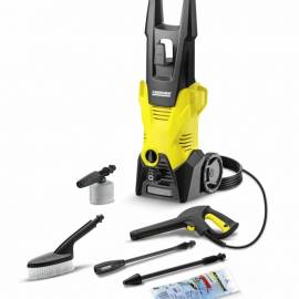 Водоструйка Karcher K 3 Car, 1600W, 120 bar