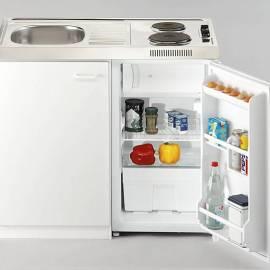 Мини кухня килерче 100 - комплект - 100 x 60 cm