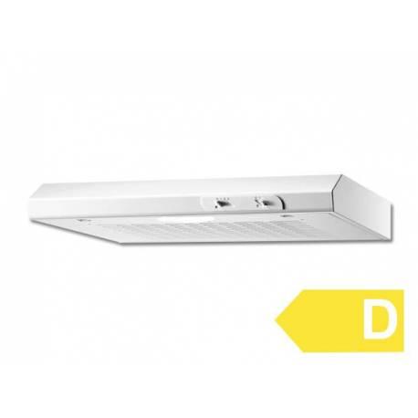 Абсорбатор Respekta Malachit DH 620 W, 60 см, бял