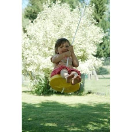 Детска люлка - висяща